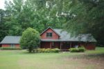 For Sale: Log Home on 5 acres in McDonough