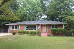 For Sale…SOLD! 1225 N Valley Brook Rd, Decatur, 30033